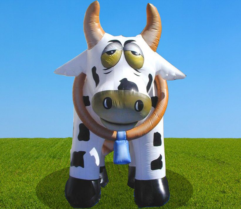 Cow Giant Inflatable